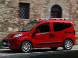 Fiat Qubo Trekking (225) 2009–11 images