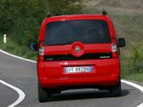 Fiat Qubo Trekking (225) 2009–11 pictures