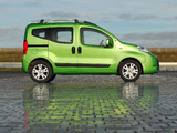 Fiat Qubo UK-spec (225) 2009 wallpapers
