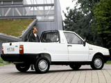 Images of Fiat Fiorino Pick-up 1991–93