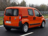 Images of Fiat Fiorino Combi (225) 2007