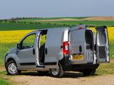 Images of Fiat Fiorino UK-spec (225) 2008