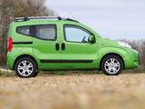Images of Fiat Qubo UK-spec (225) 2009