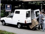 Photos of Fiat Fiorino (II) 1988–92