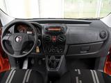 Photos of Fiat Fiorino Combi (225) 2007