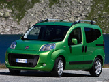 Photos of Fiat Qubo (225) 2008