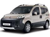 Pictures of Fiat Fiorino Trekking (225) 2009