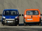 Fiat Fiorino (225) 2007 wallpapers