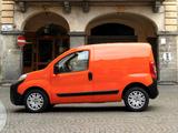 Fiat Fiorino (225) 2007 wallpapers