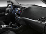 Fiat Freemont BR-spec (345) 2011 images