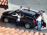Fiat Freemont (345) 2011 photos
