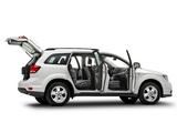 Fiat Freemont BR-spec (345) 2011 pictures