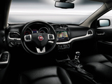 Images of Fiat Freemont (345) 2011