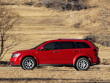 Images of Fiat Freemont AWD (345) 2011