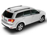 Images of Fiat Freemont BR-spec (345) 2011