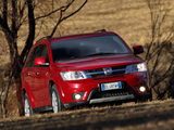 Pictures of Fiat Freemont AWD (345) 2011