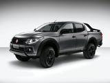Photos of Fiat Fullback Cross (503) 2017