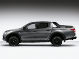 Fiat Fullback Cross (503) 2017 wallpapers