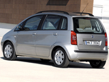 Fiat Idea (350) 2003–06 photos