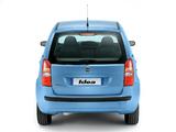 Fiat Idea (350) 2003–06 pictures