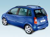 Fiat Idea (350) 2006–07 images