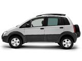 Fiat Idea Adventure (350) 2006–10 images