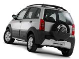 Fiat Idea Adventure (350) 2006–10 photos