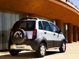 Fiat Idea Adventure (350) 2006–10 pictures