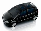 Fiat Idea (350) 2007 images