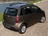 Fiat Idea Attractive (350) 2010–13 images