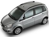 Fiat Idea Essence (350) 2010–13 photos