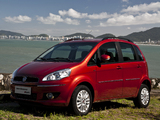 Fiat Idea Essence (350) 2010–13 pictures