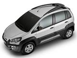 Fiat Idea Adventure (350) 2010–13 pictures