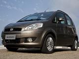 Fiat Idea Attractive (350) 2010–13 pictures