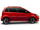 Fiat Idea Sporting (350) 2010–12 wallpapers