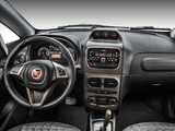 Fiat Idea Adventure (350) 2013 pictures