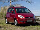 Images of Fiat Idea Essence (350) 2010–13