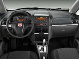 Photos of Fiat Idea Essence (350) 2010–13