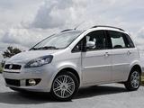 Pictures of Fiat Idea Serie Especial Italia (350) 2011