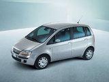 Pictures of Fiat Idea (350) 2003–06