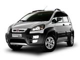 Pictures of Fiat Idea Adventure (350) 2010–13