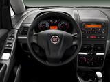 Pictures of Fiat Idea Essence (350) 2010–13