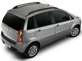 Fiat Idea Essence (350) 2010–13 wallpapers