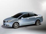 Fiat Linea Concept 2006 images