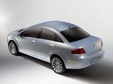 Fiat Linea Concept 2006 pictures