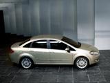Fiat Linea 2007 photos