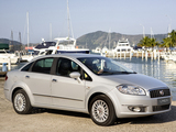 Fiat Linea BR-spec (323) 2008 photos
