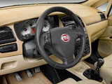 Fiat Linea Monte Bianco Concept (323) 2008 wallpapers