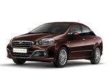 Fiat Linea (323) 2012 images