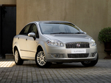 Images of Fiat Linea ZA-spec 2009